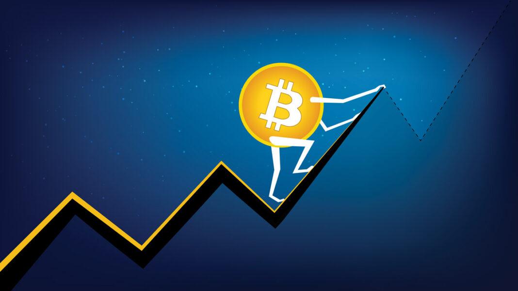 Record ATH pour l'activité Bitcoin